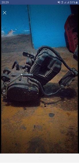 Motor Kasinsk Hyosung 125cc
