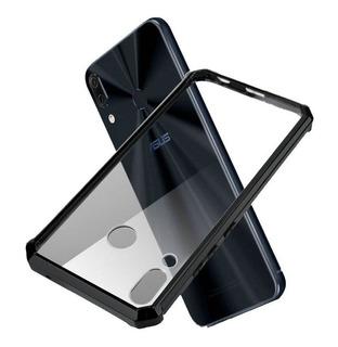 Capa Capinha Zenfone Max Pro M1 (zb602kl)+pelicula Vidro