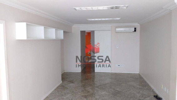 Sala Comercial No Centro De Vitória. - Sa0004