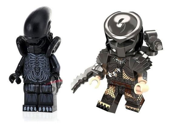 Alien E Predador Terror