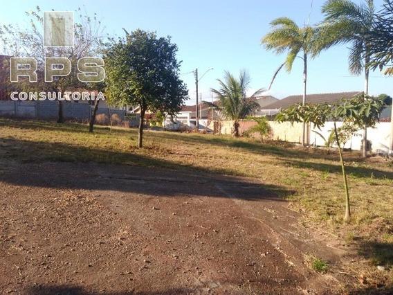 Terreno Para Venda Na Horácio Neto Em Atibaia, Plano, Murado - Te00333 - 32519629