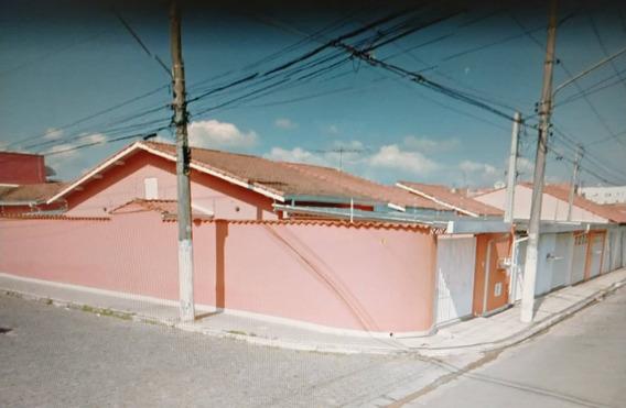 Casas À Venda 2 E 3 Dormitórios Vila Urupês Suzano Ca-0089