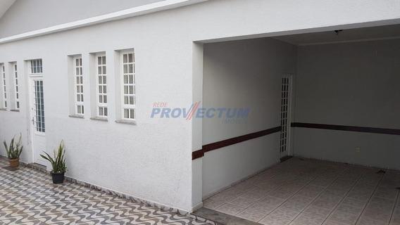 Casa Para Aluguel Em Chácara Da Barra - Ca275134