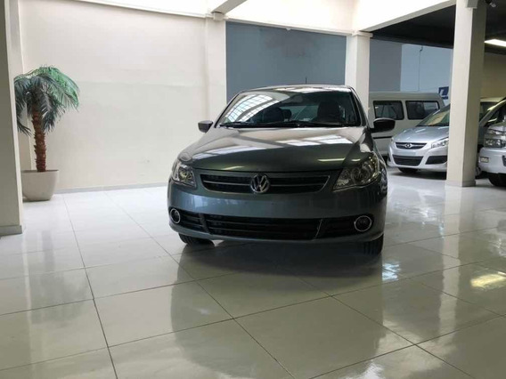 Volkswagen Gol 1.6 Pack I 101cv 2011