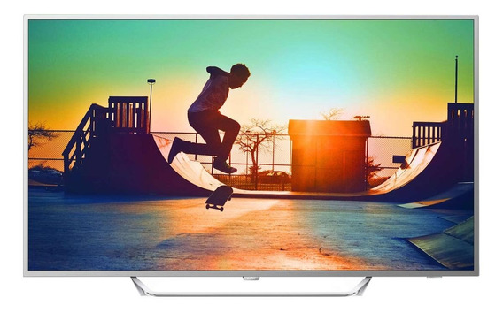 Smart Tv Philips 4k 65 65pug6412