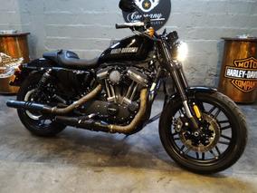 Harley Davidson Xl 1200cx Roadster