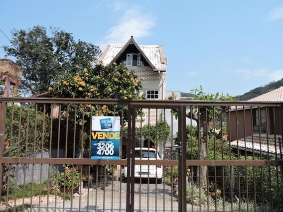 Casa Com 2 Dormitórios À Venda, 90 M² - Lagoa Da Conceição - Florianópolis/sc - Ca2279
