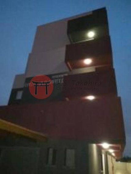 Apartamento Pronto Para Morar No Residencial Easy Vila Matilde - 4230