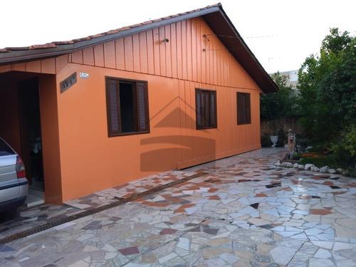 Chacara - Campo Largo - Ref: 2169 - V-2169