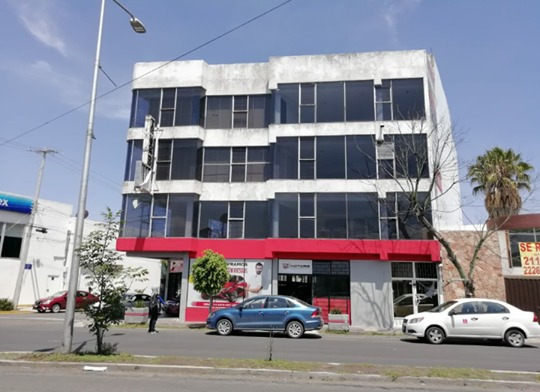 Edificio En 24 Sur