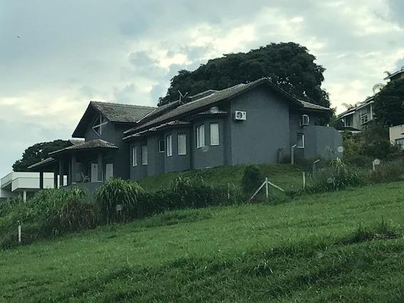 Excelente Casa 4 Suítes Condomínio Jd. Palmeiras X Apto