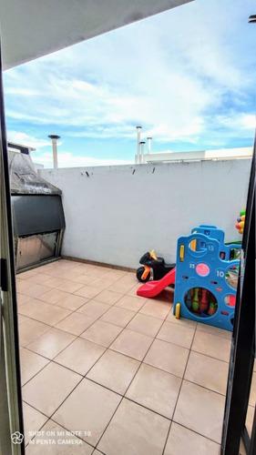 Imagen 1 de 14 de O Leguizamon 7300 Liniers Semipiso 2amb Patio Parr U$85.000