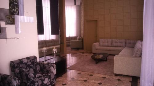 Imagem 1 de 12 de Apartamento Com 4 Dormitórios À Venda, 288 M² Por R$ 2.000.000,00 - Tatuapé - São Paulo/sp - Ap6652