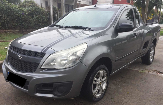 Chevrolet Montana 1.8 Ls New