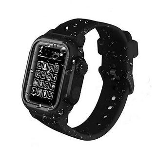 Estuche Impermeable Reloj Apple Watch Series 4 44 Mm
