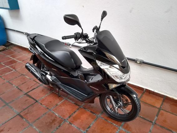 Honda Pcx 2016 150cc