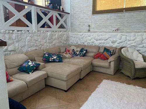 Chácara Com 3 Dorms, Arpui, Piracaia - R$ 980 Mil, Cod: Chu003 - Vchu003