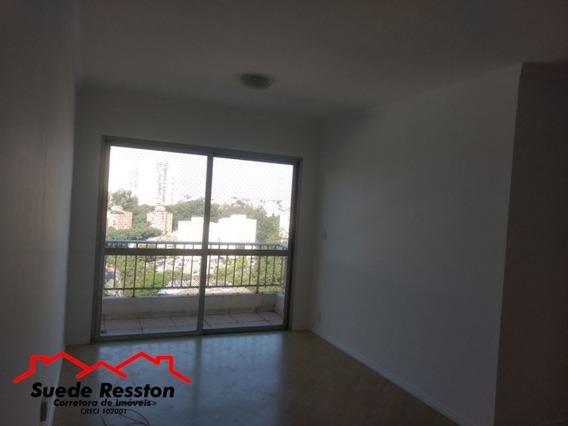 Apartamento Com 3 Quartos Para Alugar 82 M² Por R$ 1.800 Mes - 420