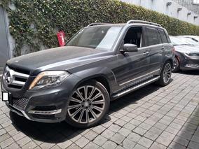 Mercedes-benz Glk Class 2014