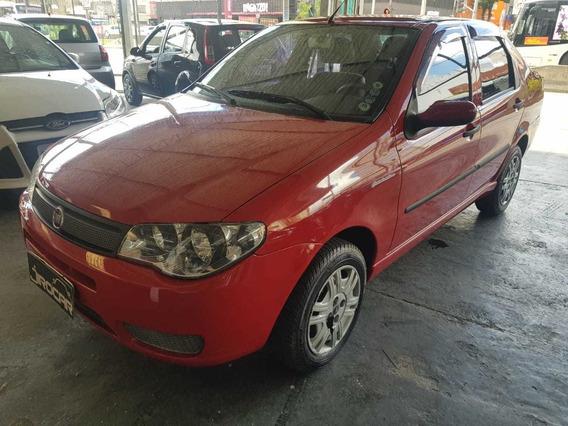 Fiat Siena Fire 1.0 2010