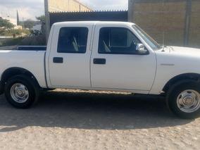 Ford Ranger 2.3 Xl Cabina Doble Ac Mt