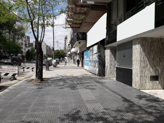 Venta De Comercio En Villa Crespo
