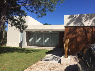 Casa En Venta O Alquiler Country La Herradura - Pinamar