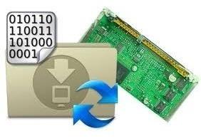 Arquivos De Decode E Telecarregamento Da Central 4cf
