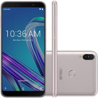 Smartphone Asus Zenfone Max Pro (m1) 64 Gb Snap 636 5000 Mah