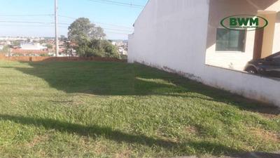 Terreno À Venda, 154 M² Por R$ 125.000 - Condomínio Horto Florestal I - Sorocaba/sp - Te3503