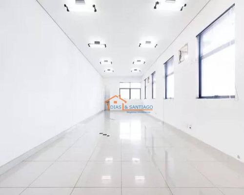 Sala Comercial À Venda, Vila Mariana, São Paulo - . - Sa0058