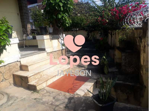 Imagem 1 de 15 de Casa - 03 Três Quartos - Higienópolis - 577159