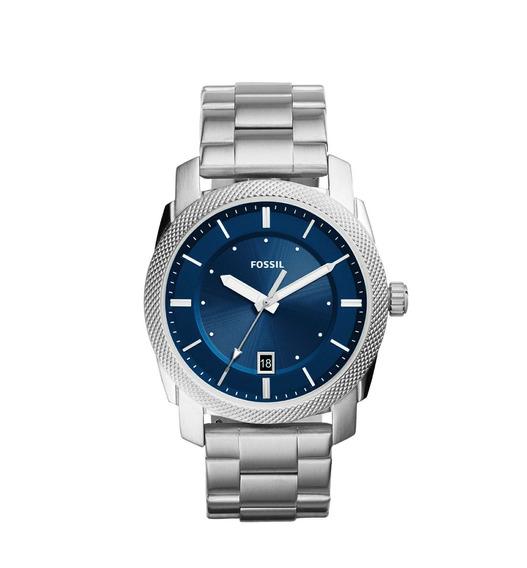 Reloj Nuevo Fossil Caballero
