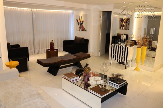 Apartamento - Horto Florestal - Ref: 2559 - V-2559