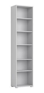 Libreros Modernos Estantes Blancos Tugow Con Envío Gratis