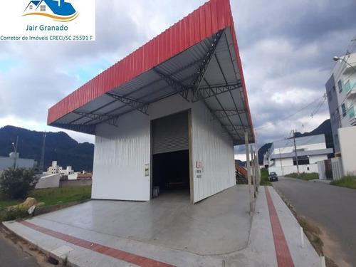 Galpao - Gl00010 - 69354920