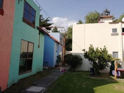 Casa En Condominio En Centro Urbano