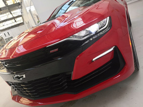 Chevrolet Camaro 6.2 Ss At