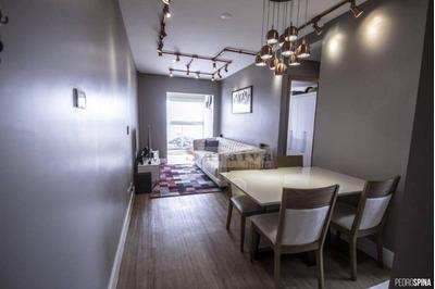 Apartamento Com 1 Dormitório À Venda, 52 M² Por R$ 360.000 - Vila Caminho Do Mar - São Bernardo Do Campo/sp - Ap0962