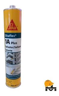 Sellador Poliuretanico Sikaflex 1a Plus 300ml Mat Melian