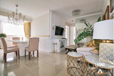 Acrc Imóveis - Apartamento Para Locação No Bairro Vila Formosa - Ap02675 - 34163801