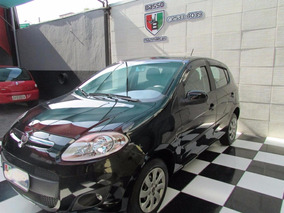 Fiat Palio 2014 1.4 Attractive Flex 4p Manual Completo!