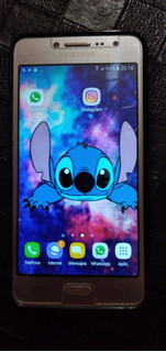 Celular Samsung Galaxy J2 Prime