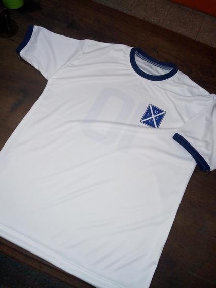Camiseta Personalizada Set Poliéster