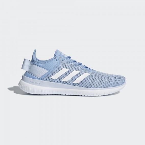 Tenis adidas Cf Qt Flex 04/2018 Da9839 Azul/branco