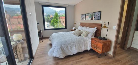 Apartamento En Venta En Santa Ana Usaquen