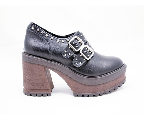 Zapatos Savage Mr-114-s