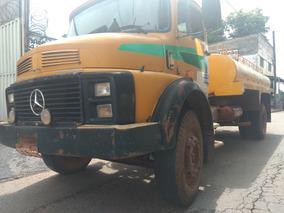 Mb 1313 81/81 Toco Pipa 9.000 Lts - R$ 43.000