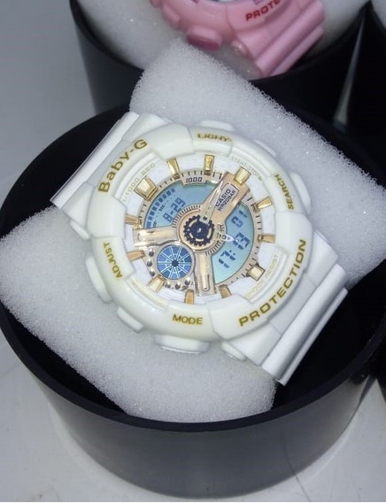 Relógio G-shock Baby-g