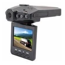 Câmera Dvr Veicular Filmadora Automotiva Carro Full Hd
